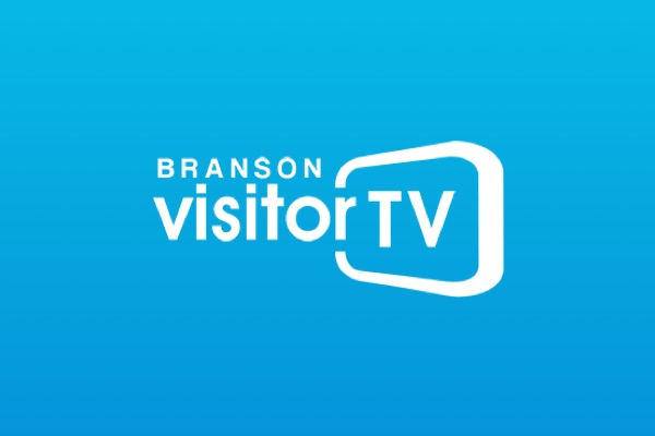 Branson Visitor TV logo